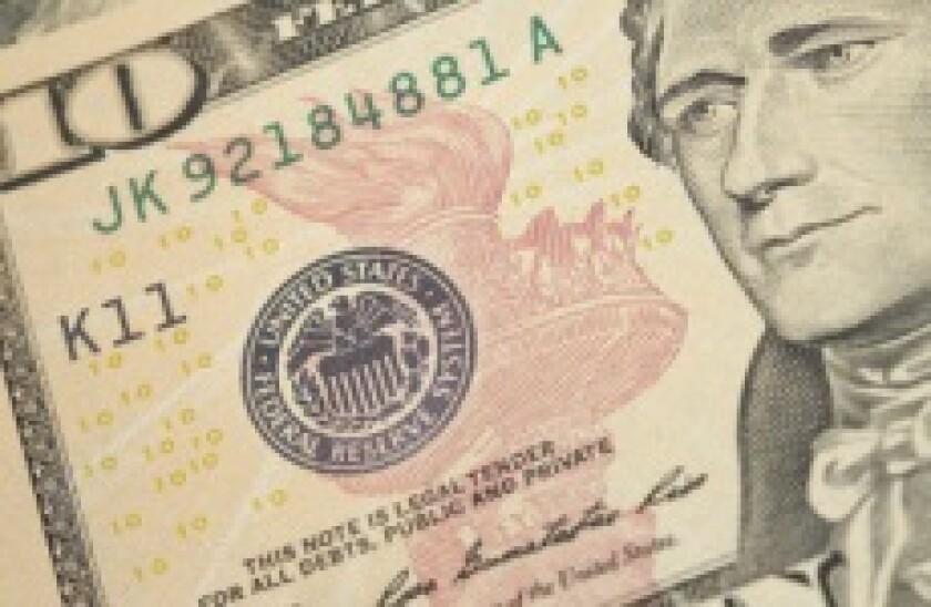 Federal Reserve Dollar