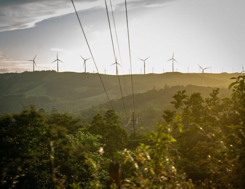 Costa Rica, electricity, power, wind turbine, 575, Adobe, renewables