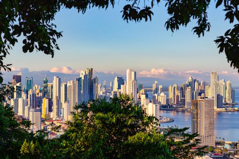 Panama, Panama City, Central America, LatAm, Banistmo, 575