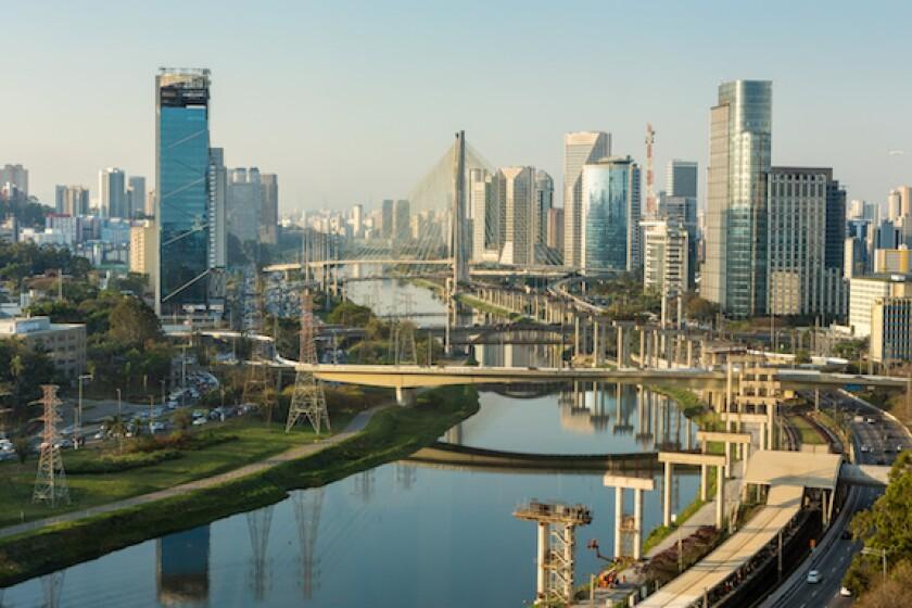 Sao Paulo, Brazil, LatAm, capital city, 575