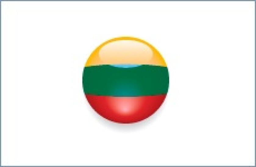 Lithuania icon 230px