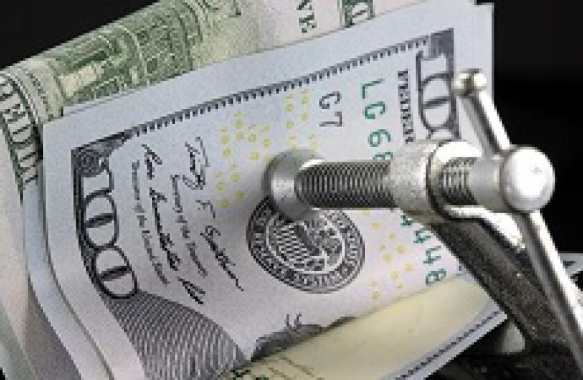 Collateral pressure margin squeeze leverage ratio cash adobe stock AS 230x150