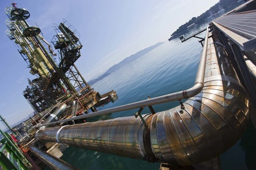 Snam gas pipeline from co for use fossil fuel 575x375