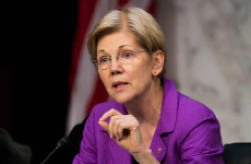 Elizabeth Warren alamy 230x150