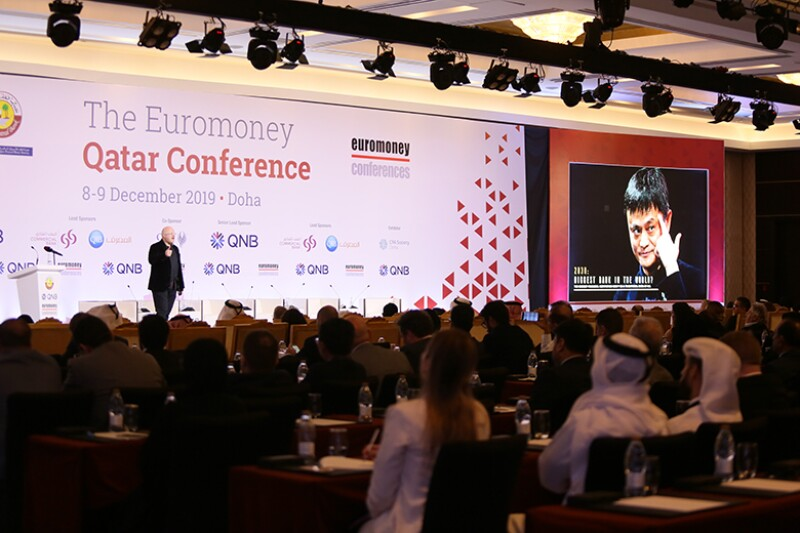 Qatar conference 780