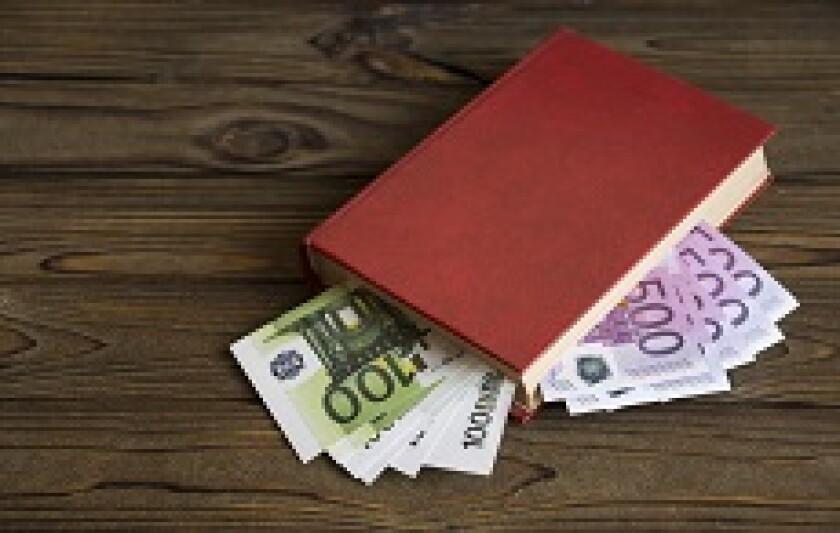 Euro Book