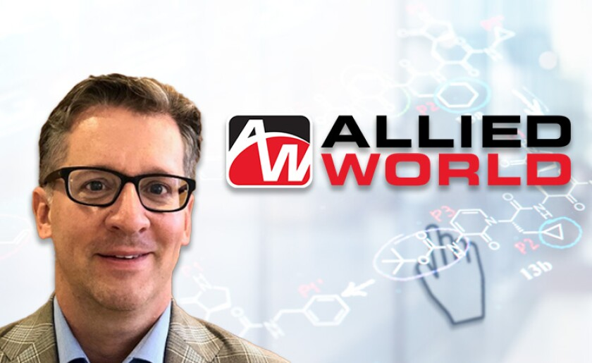 Allied World Terry Dreyer healthcare.jpg