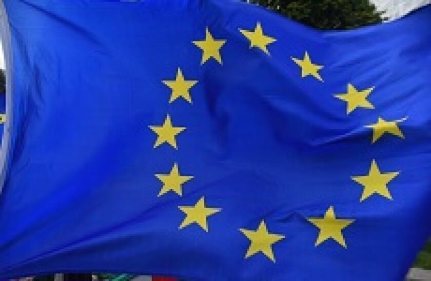 PA-EU Flag