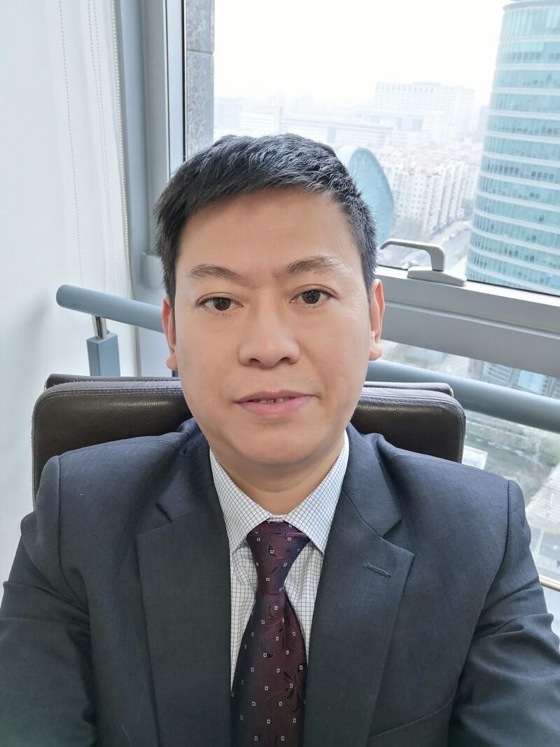 Xie Changgang, Managing Director, CSC.jpg