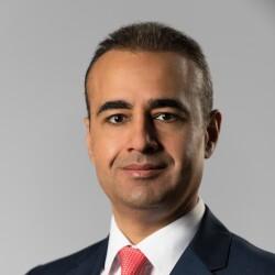 Samih Abutaleb, head of digital transformation, Ahli United Bank.jpg