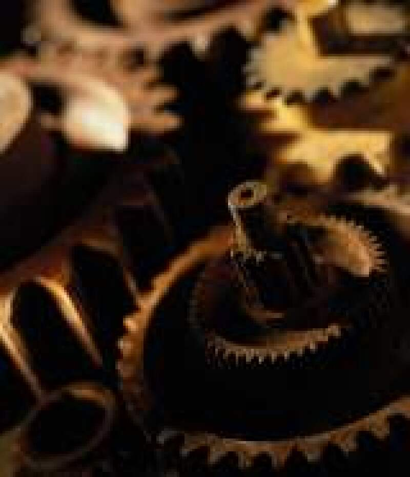 Cogs large