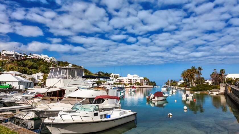 Bermuda Marina