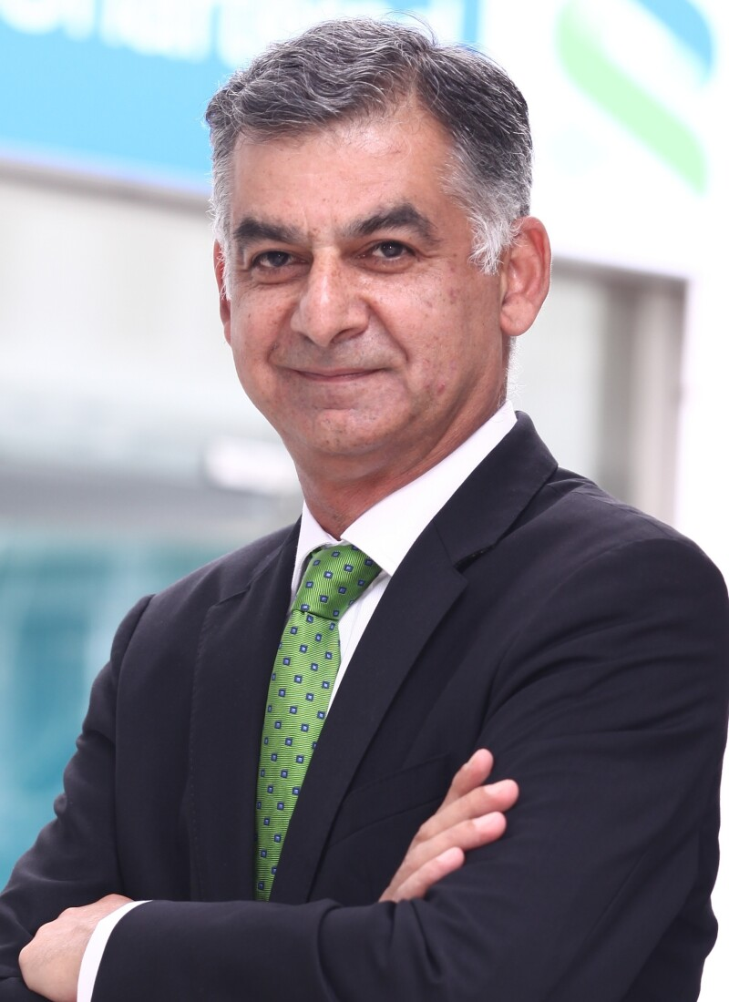 Nirukt Sapru, CEO, Vietnam and ASEAN and South Asia Clusters Markets, Standard Chartered.JPG