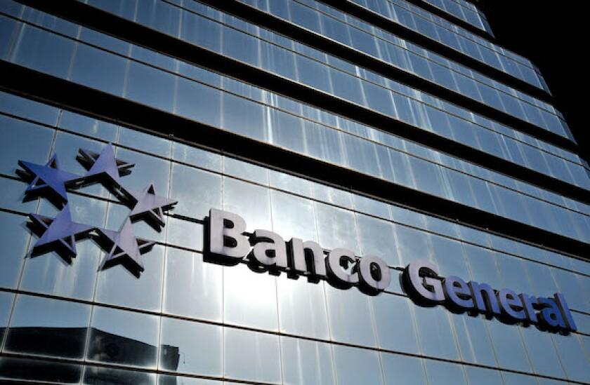 Banco General, Panama, LAtAm, bank, Central American, FIG, 575