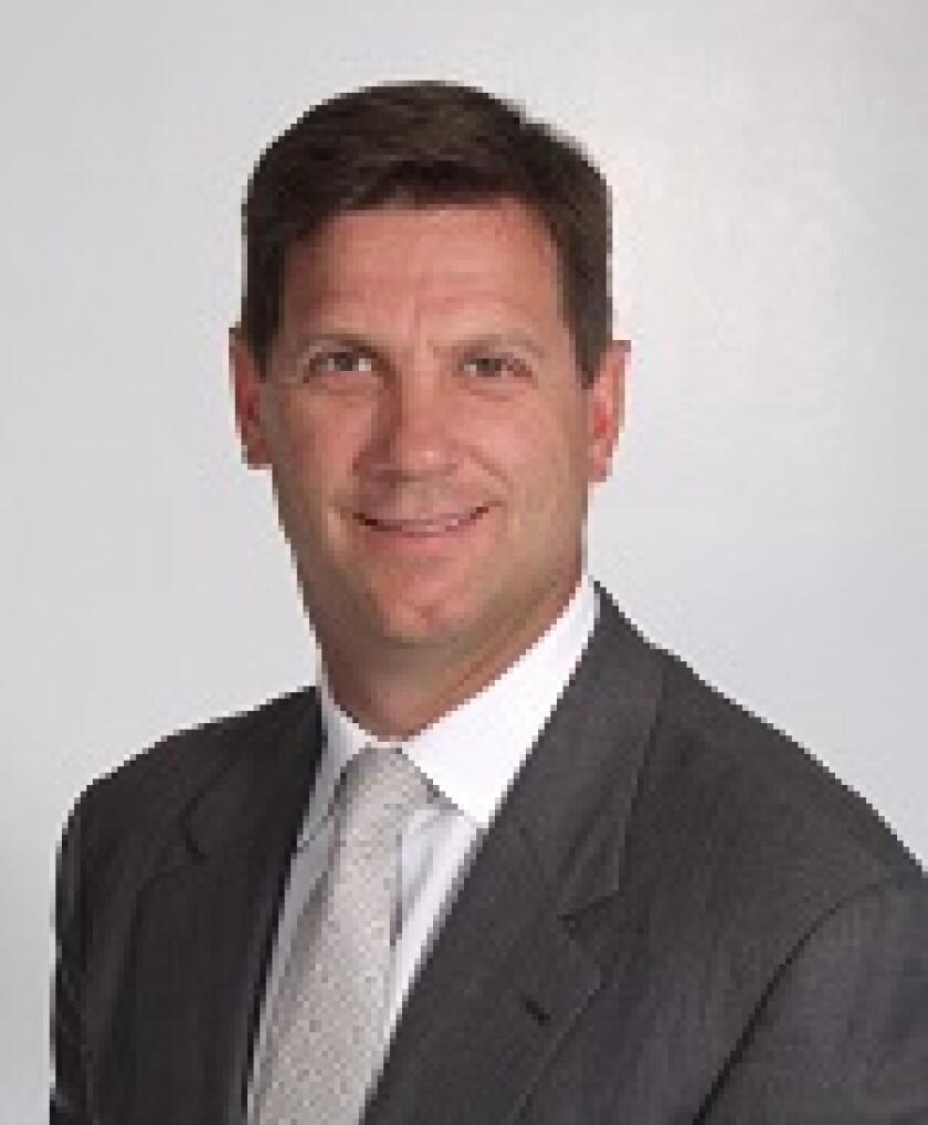 John Moore TD Securities