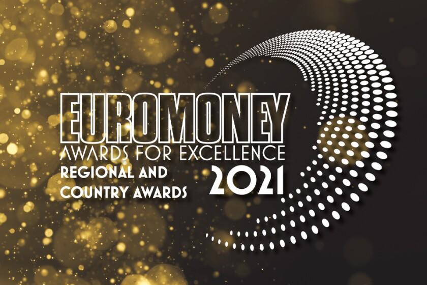 Euromoney 2021