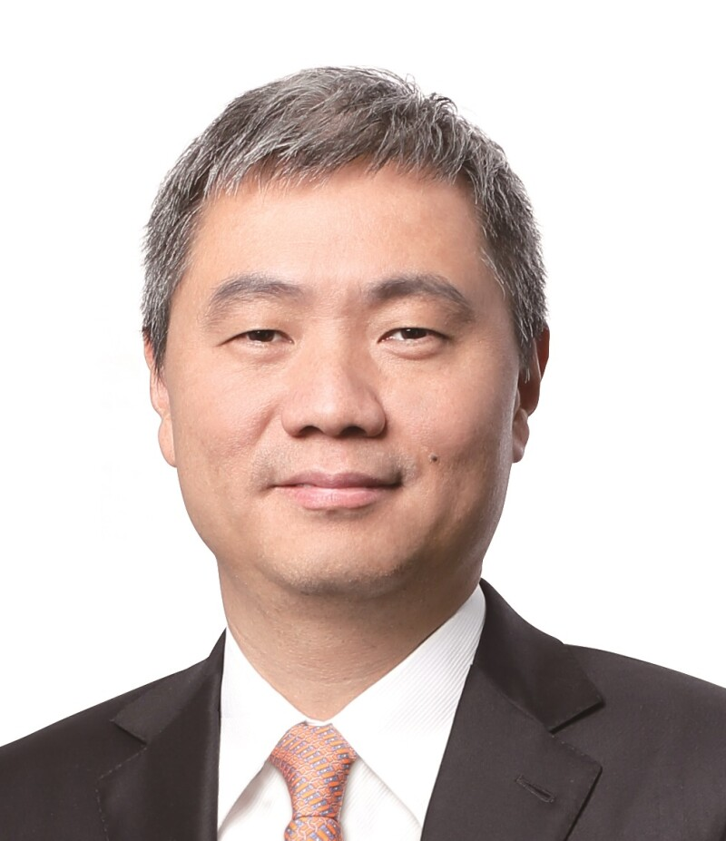 Dr LIN Yong, Deputy Chairman and CEO, Haitong International.jpg