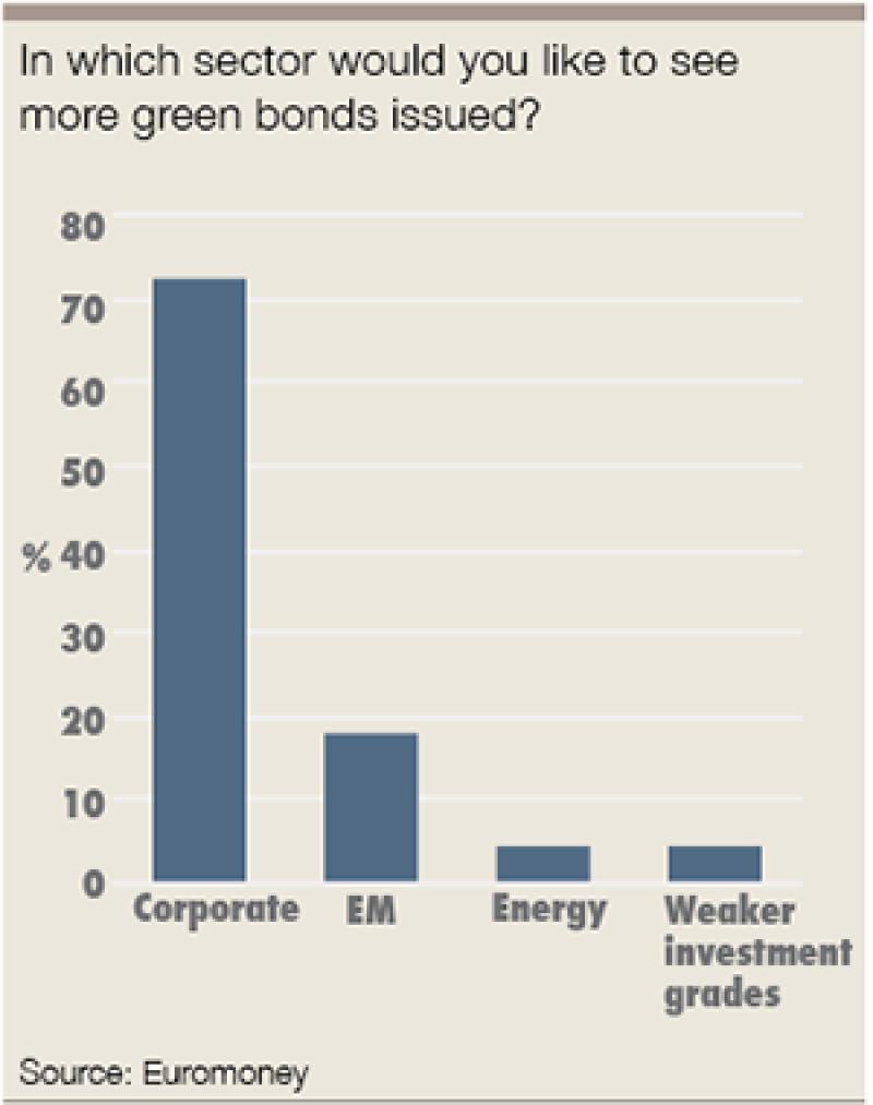 green bonds sectors-300