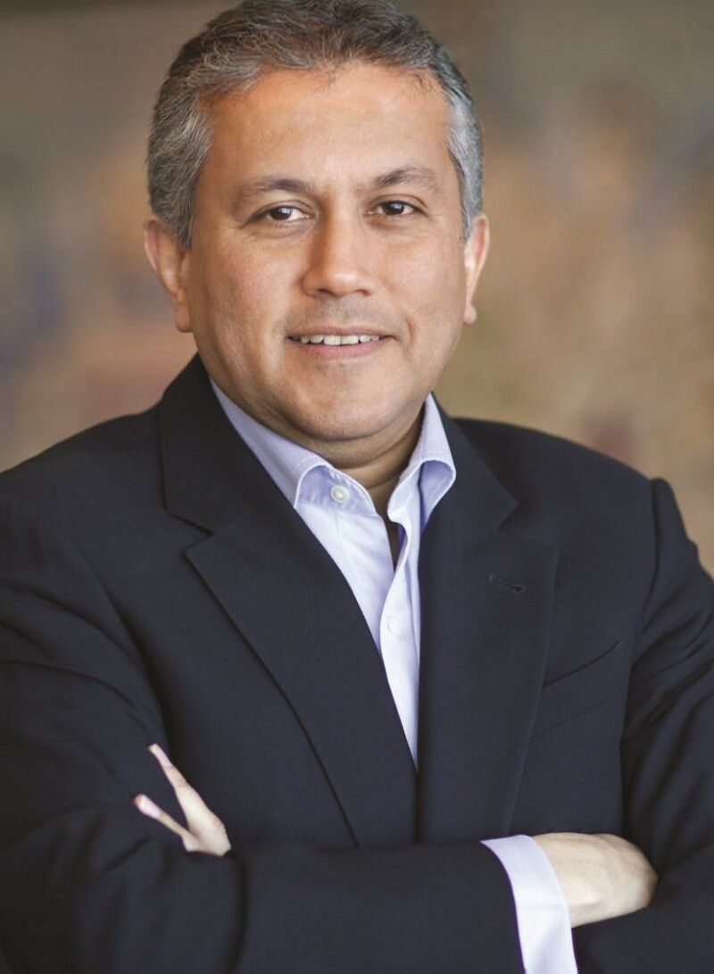Pramit Jhaveri, CEO, Citibank India.jpg