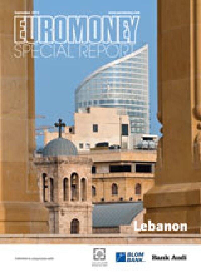 Lebanon 2015 cover