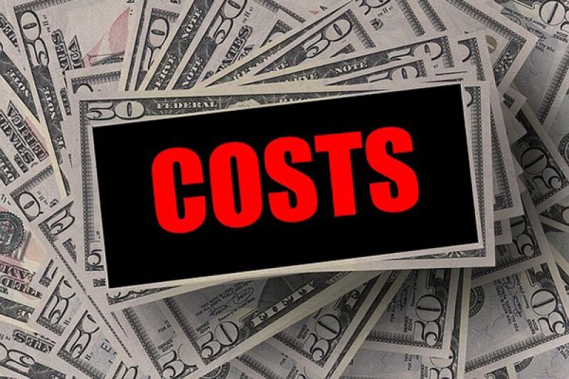 dollar costs-600
