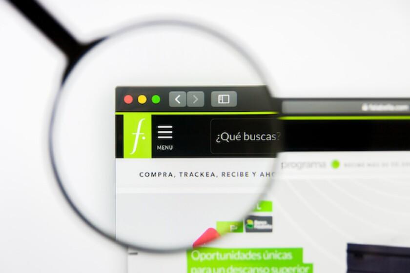 Falabella, website, Chile, LatAm, retail, 575, Adobe