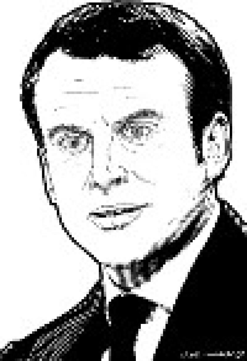 Macron 100