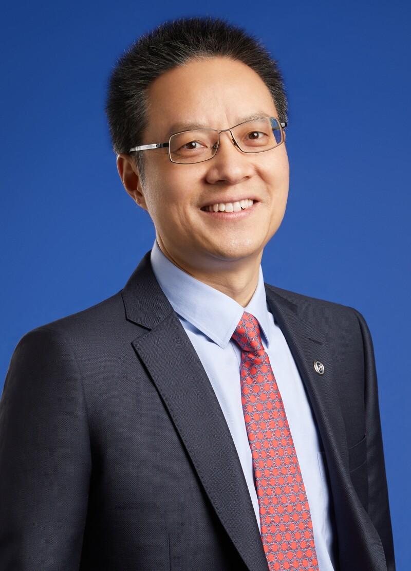 Yang Xiaosong, Southern Asset Management.jpg