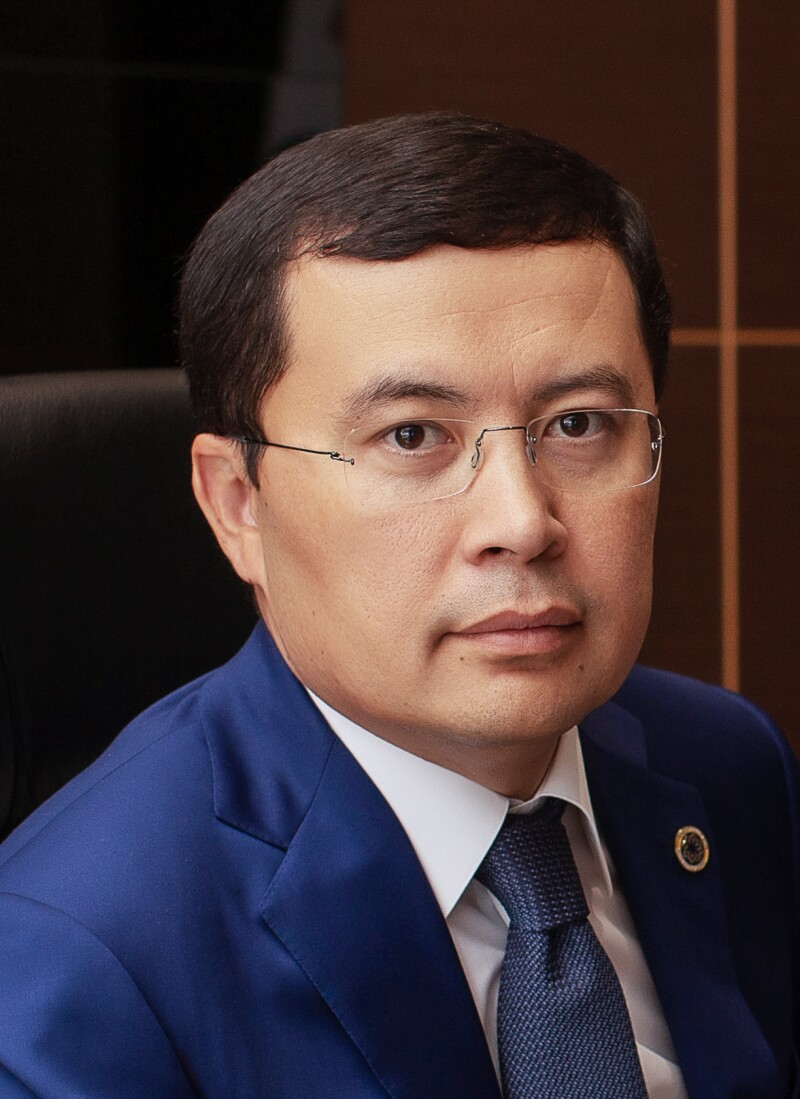 Babur Parpiev, Chairman, Orinet Finans Bank.jpg