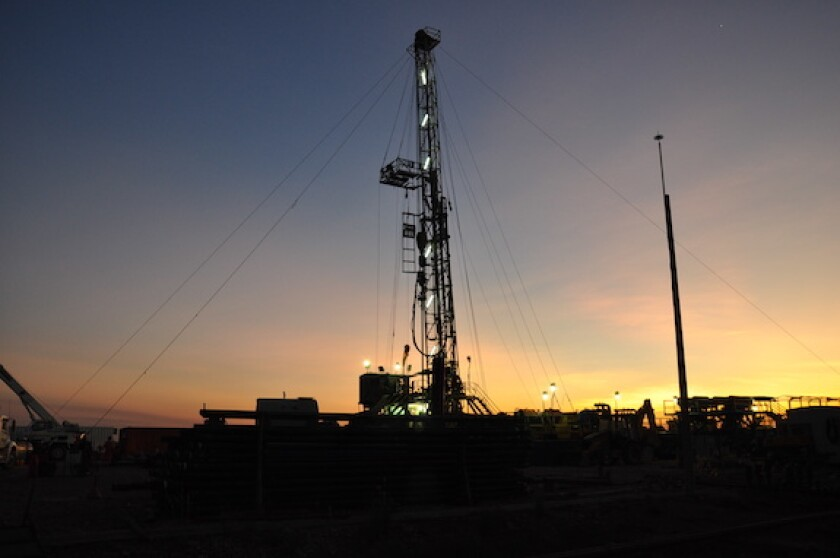 Colombia, oil, exploration, drilling, Ecopetrol, LatAm, 575