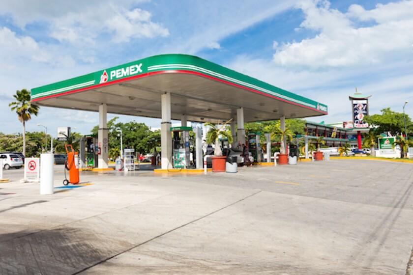 Pemex, Mexico, Amlo, oil, gas station, petrol, LatAm