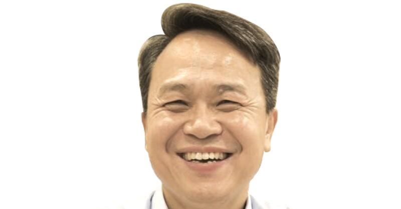 Ok-dong Jin, CEO, Shinhan Bank.jpg