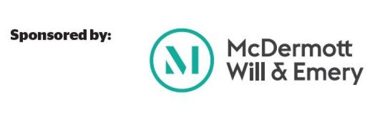 McDermott Will & Emery sponsor