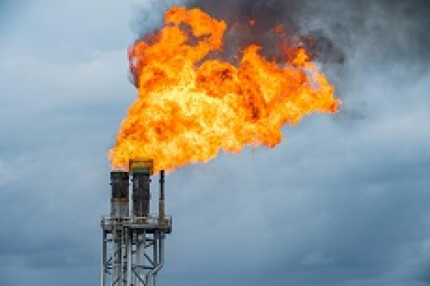 Gas flaring carbon methane Adobe 13Nov19 230x150