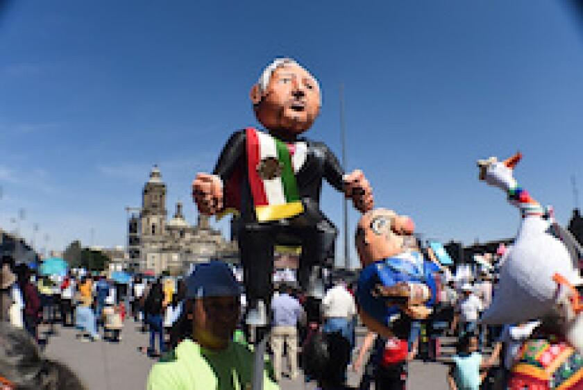 LatAm, Amlo, Lopez Obrador, president, Mexico
