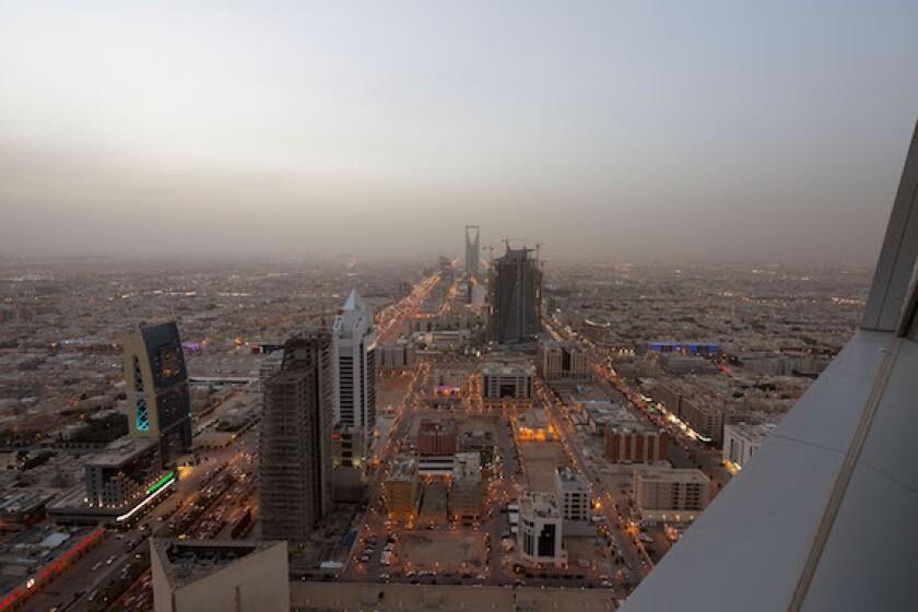 Saudi Arabia, Riyadh, Apicorp, CEEMEA, Middle East, 575
