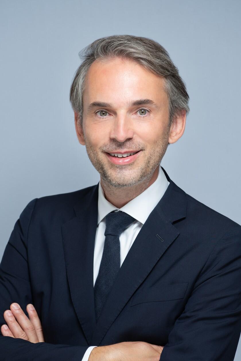 Olivier Menard Natixis