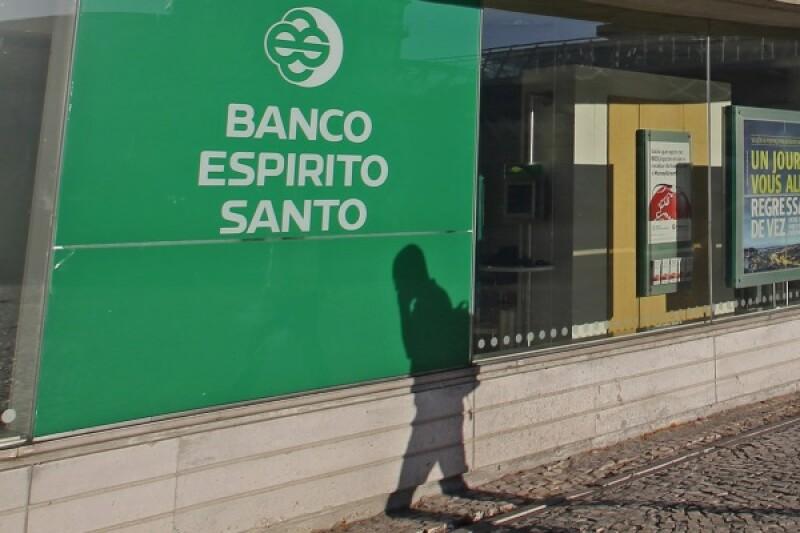 Banco Espirito Santo BES-R-600