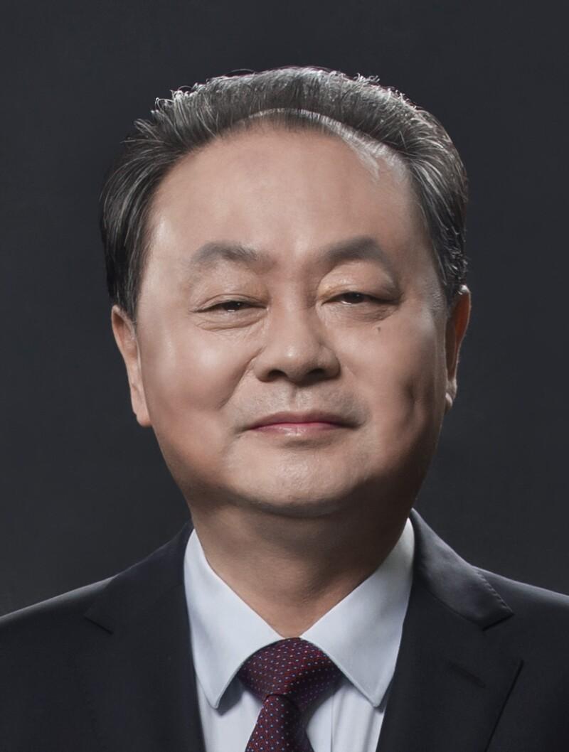 Hu Shengrong, Bank of Nanjing.jpg