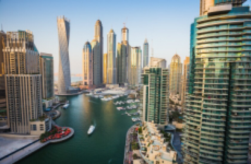 Dubai lake px230 for GC