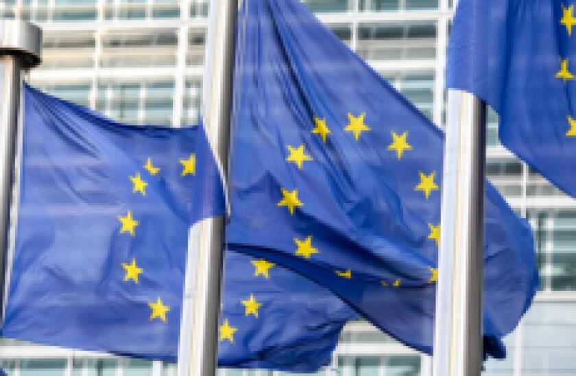 European Union EU adobe stock AS