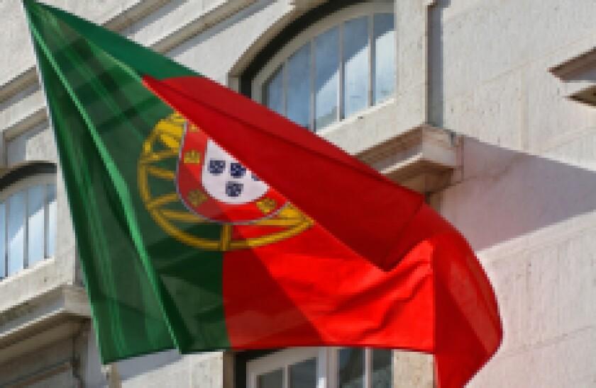 Portugal Flag 230x150
