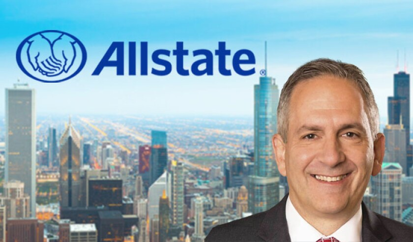Allstate Chicago