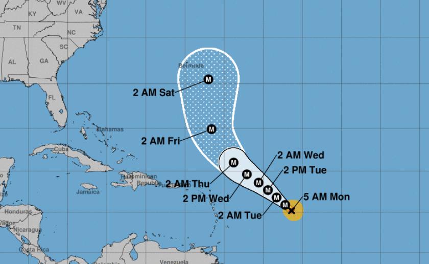 Hurricane_sam_cone_NHC_september_27_2021.png