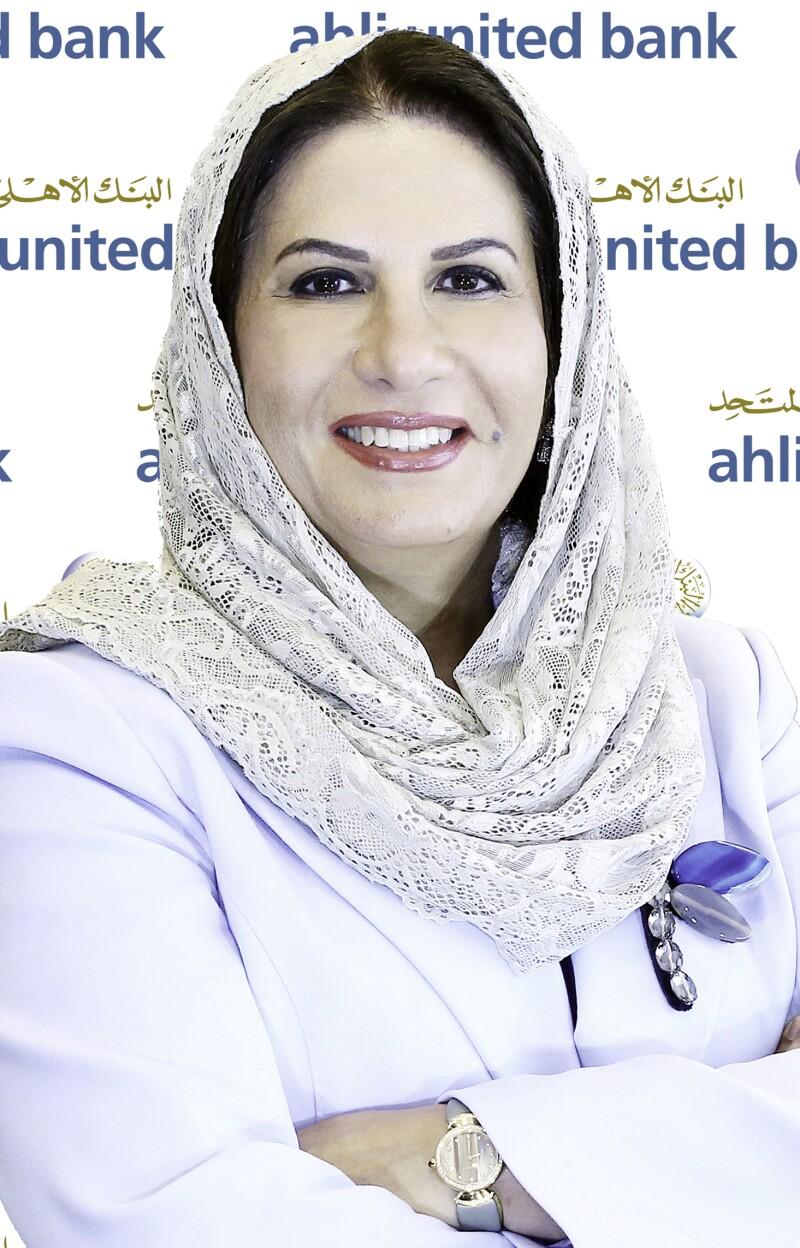 Jehad Al-Humaidhi, Ahli United Bank of Kuwait.jpg