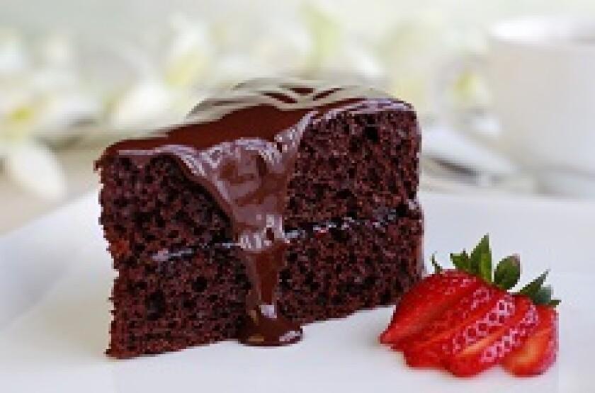 Chocolate Cake (230x150)