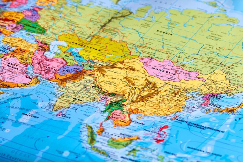 Asia map_original_Alamy Aug 13 2021