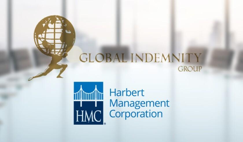 Global Indemnity and Habert Management logos boardroom.jpg