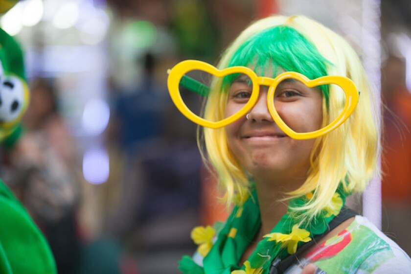 Brazil, happiness, world cup 2014, good old days, glasses, optimism, LatAm, 575