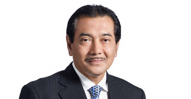 Suprajarto, President Director, Bank Rakyat Indonesia.jpg